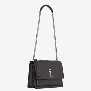 """Saint Laurent """"Sunset"""" bag"""